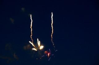 2018年 宮ヶ瀬ふるさとまつり花火大会