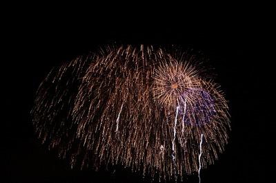 2018年よこすか開国祭 開国花火大会