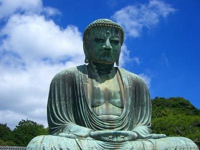 神奈川県の文化遺産は鎌倉に集中して国宝があります
