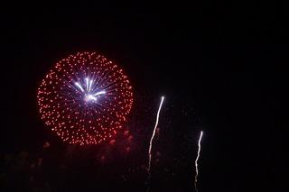 2014年神奈川の花火大会トップバッター5/29逗子花火大会でメッセージを