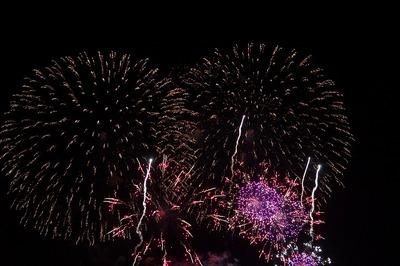 2014横浜開港祭 花火観覧チケット販売開始されました