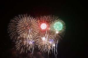 2015年 久里浜ペリー祭&花火大会は今年も盛り上がります。