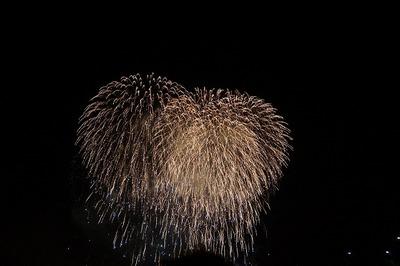 2018年 逗子海岸花火大会−みんなでつくる花火大会へ