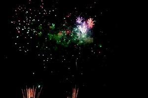 2018年12月の神奈川花火大会は八景島「花火シンフォニア」と熱海海上花火大会